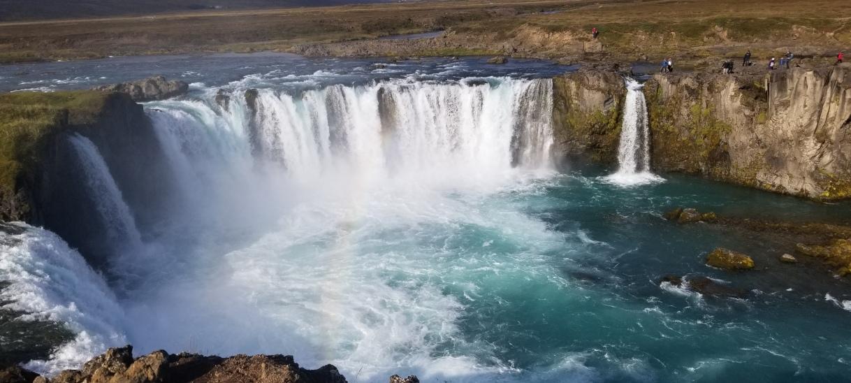 ISLANDIA La aventuracontinua